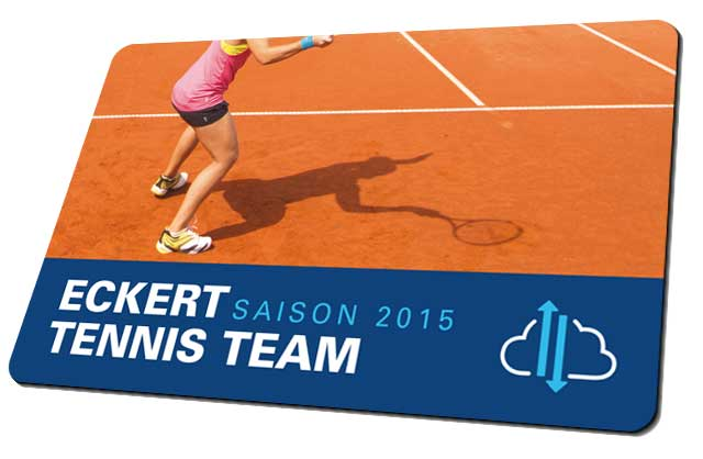 Eckert Tennis
